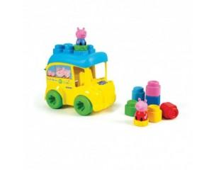 Peppa Pig Autobús clemmy