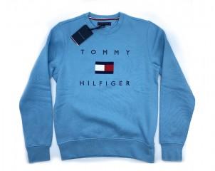 Sudadera Tommy Hilfiger con logo