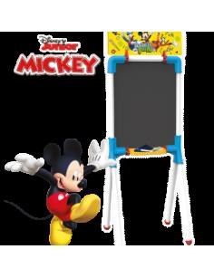 Pizarra Mickey 2 en 1