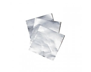 Papel de aluminio de cachimba de 200
