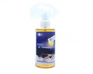 AMbientador en Spray Aroma Paseo de Noche