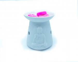 Evaporadora  de Esencias Budha