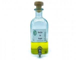 Aceite Puro de Argan a Granel