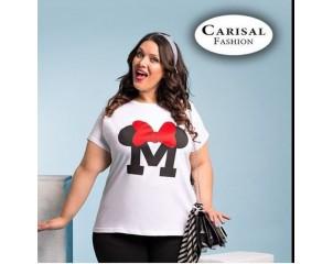 Camiseta Carisal