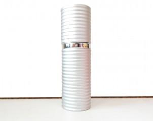 Perfumador Diseño Anillas Plata